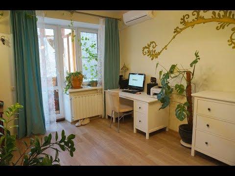 ДЕЛАЕМ РЕМОНТ В КВАРТИРЕ - Квартира на Фотиевой 7