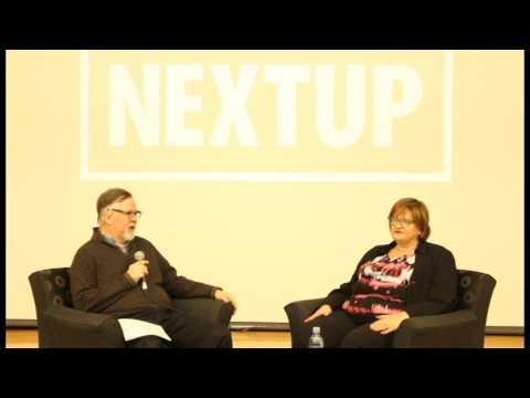 NextUp: Teresa Spinelli