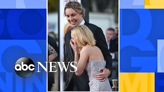 Dax Shepard reveals the key to a successful marriage