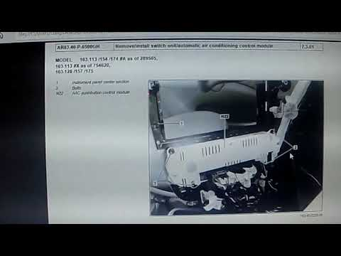 Online repair manuals for all vehicles..Mercedes manual review..very impressed