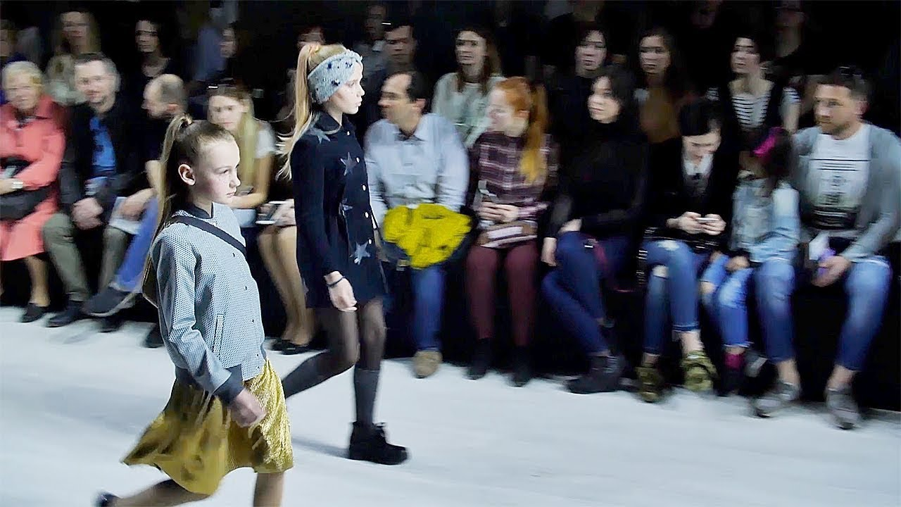 d5ea77e62 FF Channel – Margo Style | Fall Winter 2018/2019 Full Fashion Show |  Exclusive