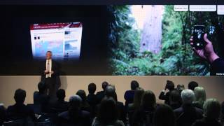Monitoring Mother Nature: Global Data | Andrew Steer