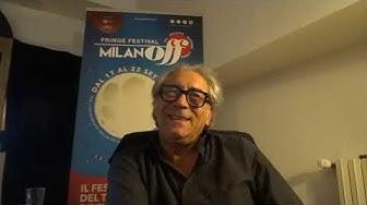 Renato Lombardo Milanoff #intervistemilanesi