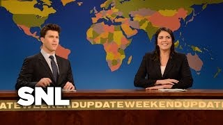 Weekend Update - Saturday Night Live