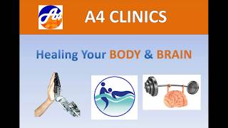 A4 Clinics - Central India's Most Advanced Robotic Neurorehabiliation Center in Indore