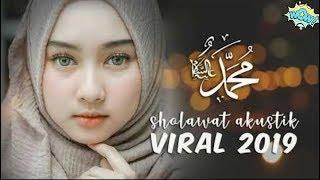 VIRAL Shalawat Akustik 2019