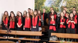 Молодіжний хор м. Кременець ! Наша жизнь - єто Бог