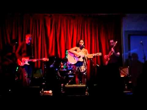 Back To Nowhere - Live at Bush Hall
