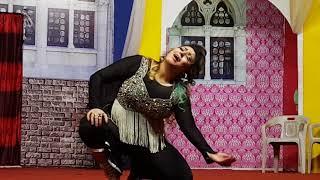 Ayesha Ch   Asi Kale ni Kharaab Aithe Sare Ne Janab