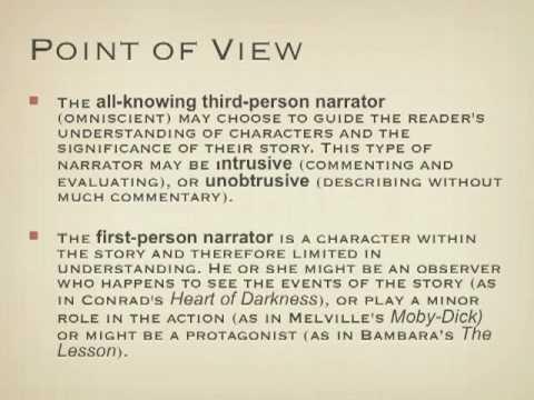 key-literary-terms