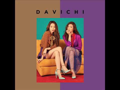 다비치 (Davichi) - 가을의 밤 (Fall Night) [MP3 Audio]