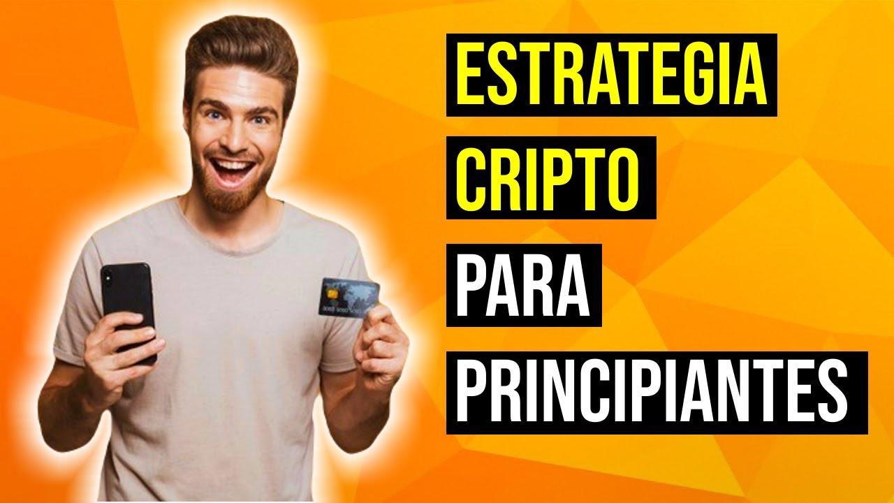 🛑 Cómo Elegir la Mejor CRIPTO siendo PRINCIPIANTE + 💲 ESTRATEGIA I Emprender Simple