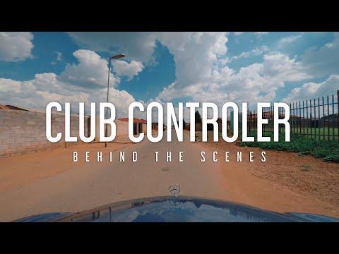 Prince Kaybee & Lasoulmates ft Zanda & TNS - Club Controller | Behind the Scenes