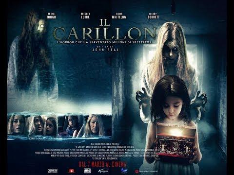 IL CARILLON   Official Trailer Italiano [HD]