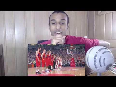 Red Star Anthem Fans Reaction!