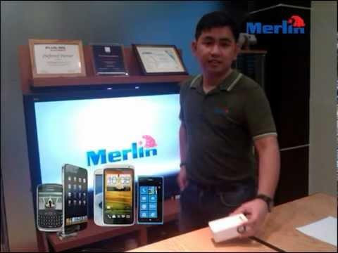 Sound Booster Merlin