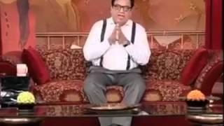 Azizi bashing Mian Shahbaz Sharif