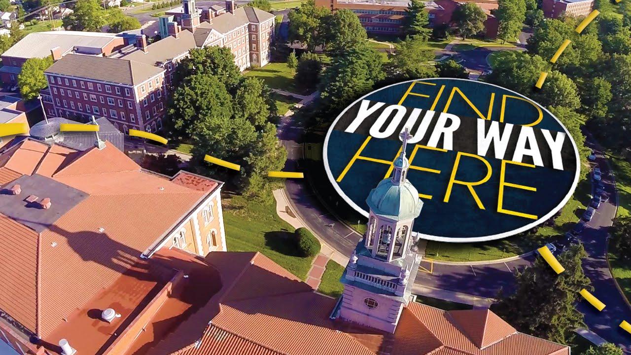 University Of St Mary >> Will I Fit In University Of Saint Mary Kansas
