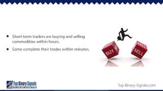 Secrets Revealed Binary Options Vs Futures Trading