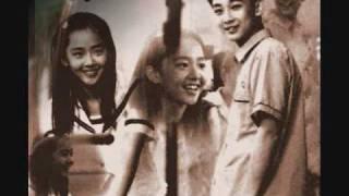 Moon Geun Young special