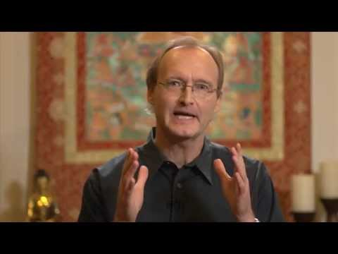 Andrew Holecek - The Now and Future of Buddhism