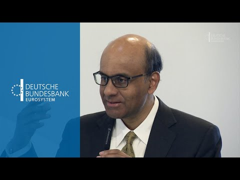 g20finance - Keynote address by Tharman Shanmugaratnam