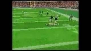 Madden NFL 2005 Nintendo DS Gameplay