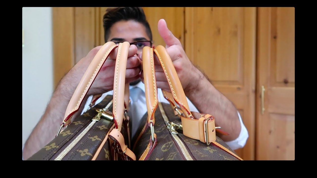 The Louis Vuitton SECRET! | What LV Won't Tell You!