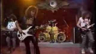 Winger - Headed For A Heartbreak (live MTV)