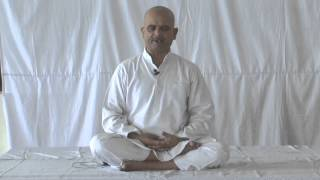 Kundalini Awakening कुण्डलिनी जागरण Part-1/7-by Yogi Anand Ji (Kanpur)