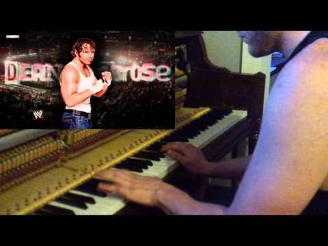 Wrestling Piano Themes -