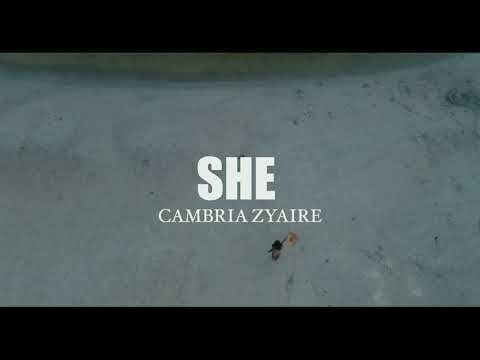 """Download """"She"""" official music video"""