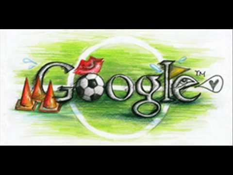 Google Holiday Logos 2010