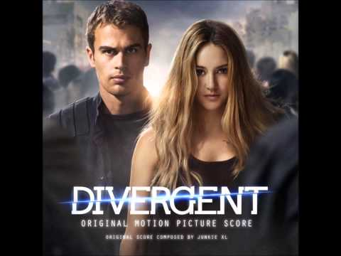 15 Final Test - Junkie XL (Divergent - Original Motion Picture Score)