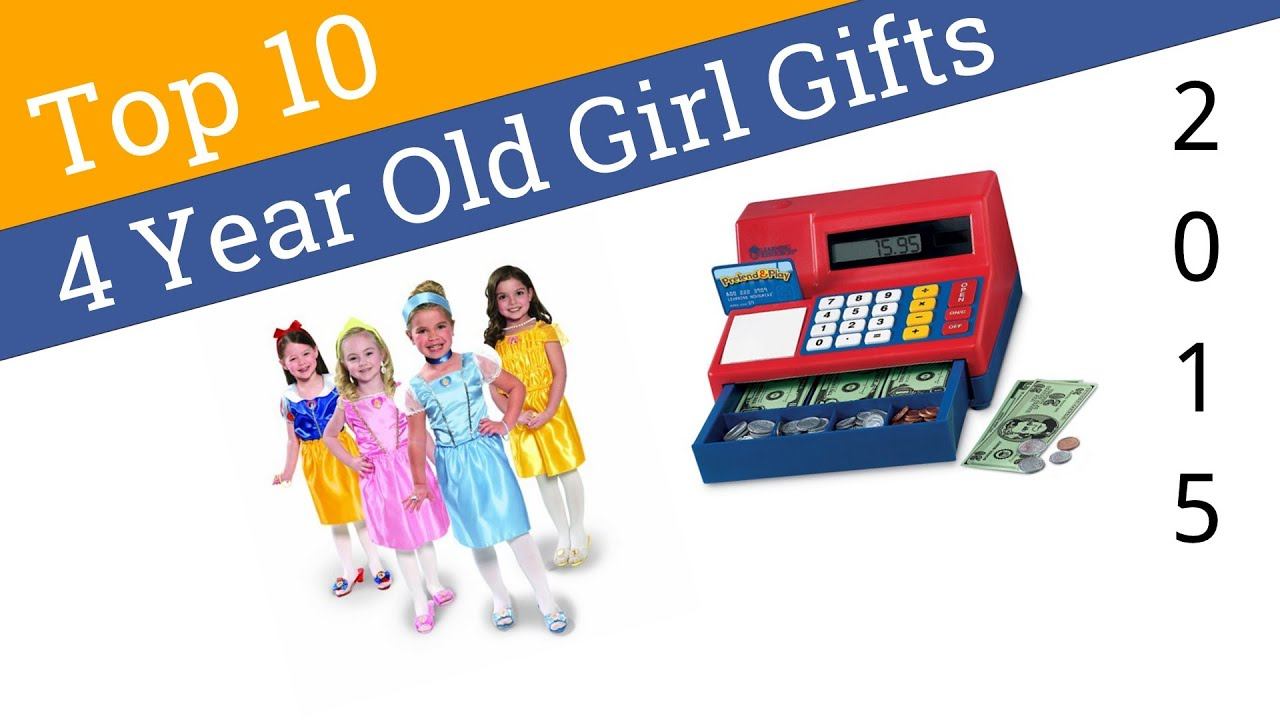 Unique Gifts for 4 Year Girl Pictures