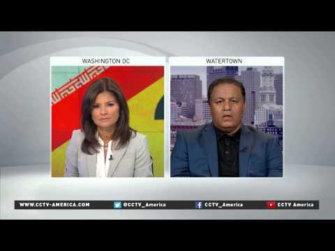 Kaveh Afrasiabi discusses the Iran nuclear talk