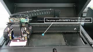 Stratasys Academy | J8 Series: Printing a Pattern Test
