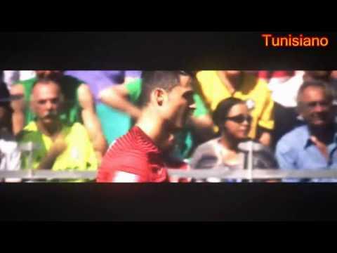 Cristiano Ronaldo vs Germany