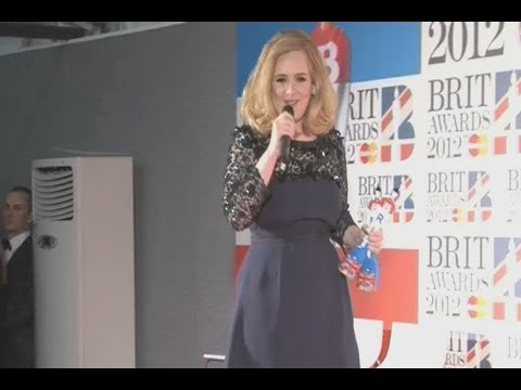 Adele tops young musicians' rich list