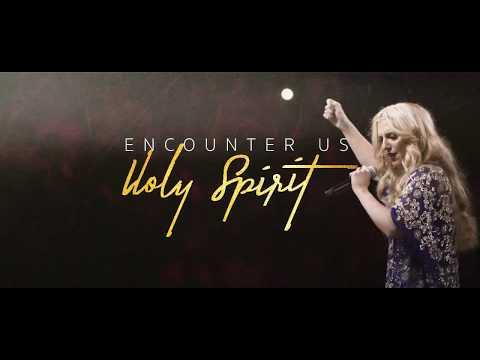 Breakthrough Song   from CAP 2016  Encounter Us Holy Spirit