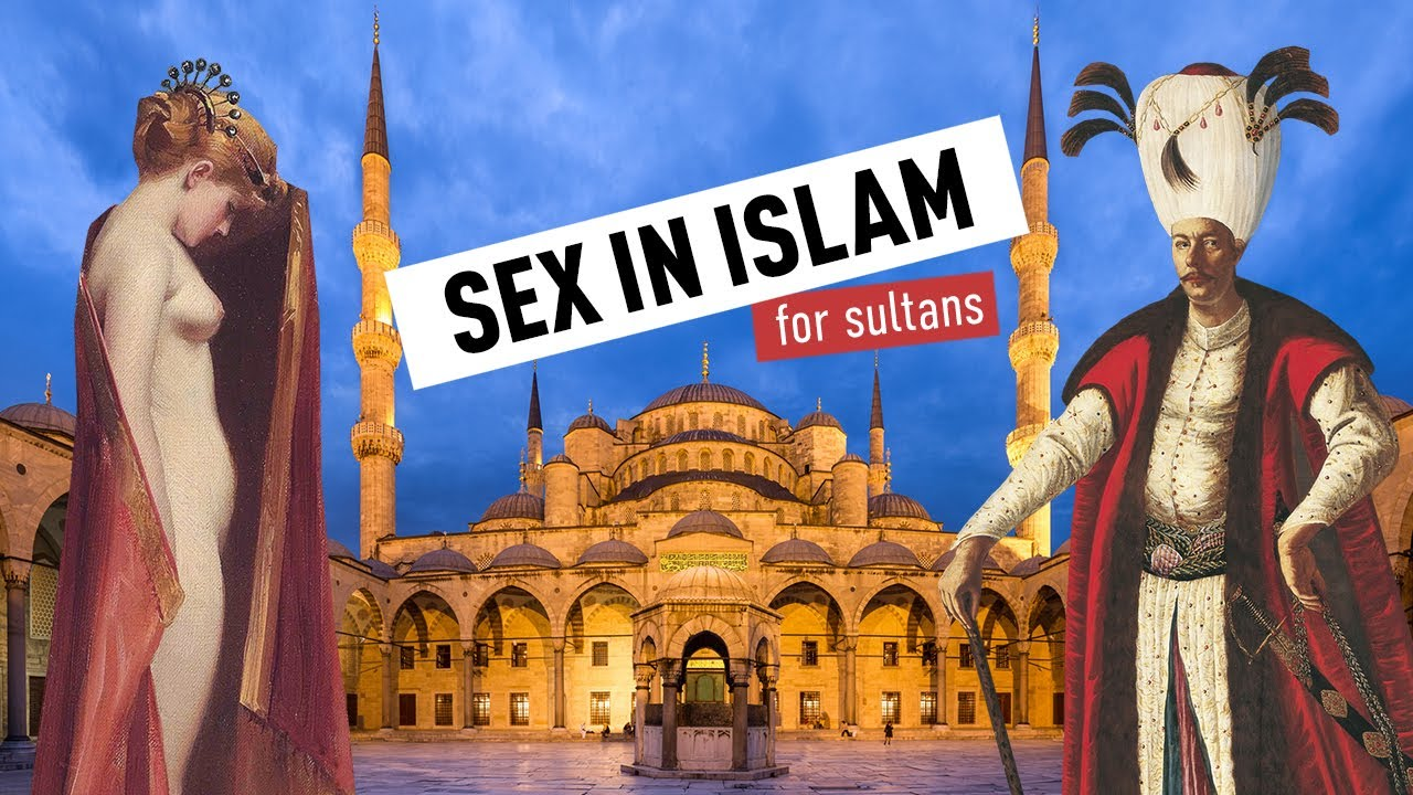 Download The Art of Sex and Ottoman Kama Sutra. How women were selected for harems