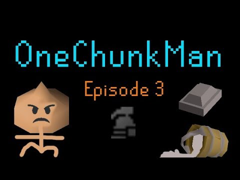 [OSRS] One Chunk at a Time Ironman - Episode 3: A Crisis of Faith