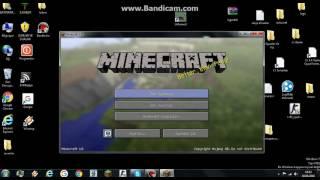 Minecraft Yerel Ağ Üzerinden Aradaşınılza Oynama
