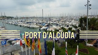Port d'Alcúdia Mallorca Spain 2017 Must See & Do Travel Guide