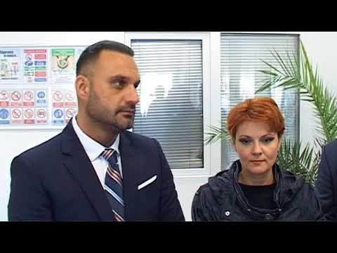 Olguta Vasilescu la Bordnetze - Drobeta Turnu Severin
