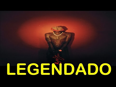 Young Thug - Amazing ft. Jacquees Legendado