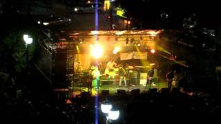 Broken Social Scene - Cause=Time (Live at Supercrawl 2011)