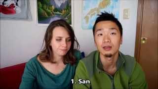 How to use Honorifics in Japan (san, chan, kun, tan, sensei, sama)