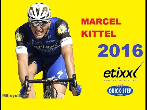 Best of | MARCEL KITTEL | 2016
