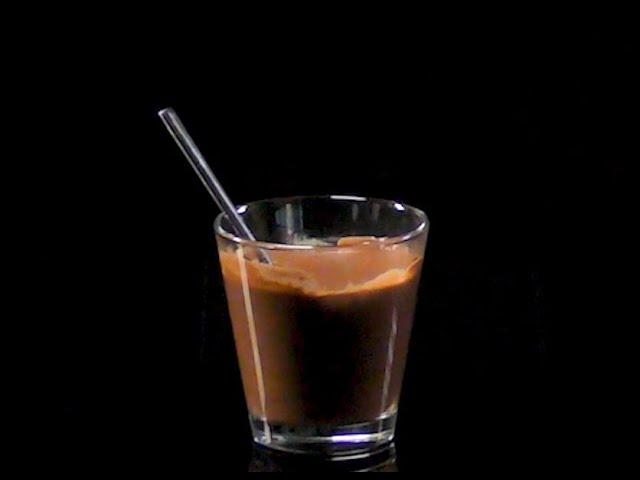 Cioccolata Calda con Noalya Cioccolato Coltivato